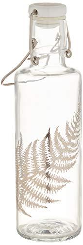 Soulbottle Flasche, Glas,...