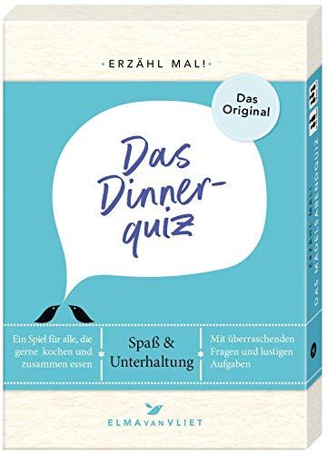 Erzähl mal! Das Dinnerquiz | Elma...