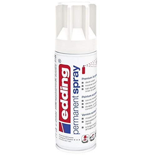 edding 5200 Permanent-Spray -...