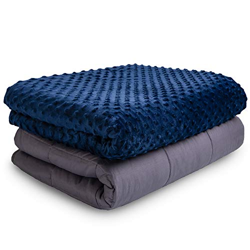VAN BEEKEN Weighted Blanket...