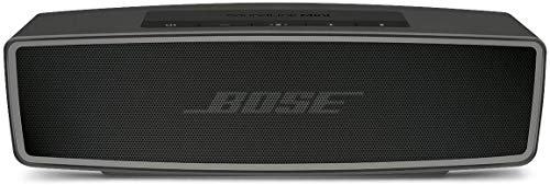 Bose ® SoundLink Mini Bluetooth...