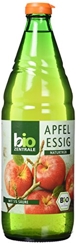 biozentrale Apfelessig naturtrüb...