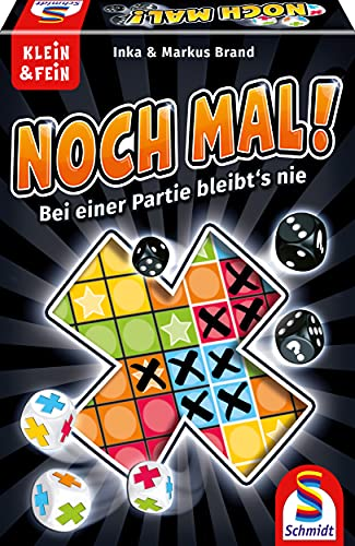 Schmidt Spiele 49327 Noch mal!