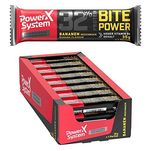 Power System High Protein Bar,...