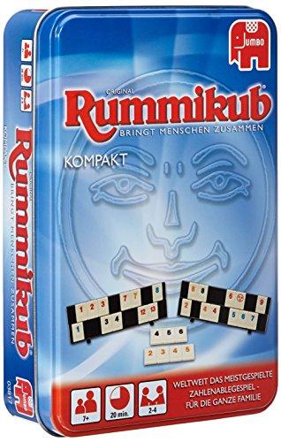 Jumbo JUM03817 Original Rummikub...