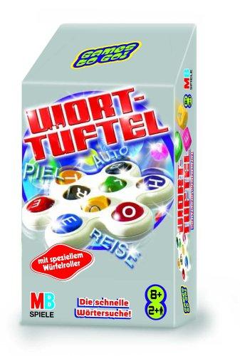 Hasbro - Wort-Tftel 04375100 -...