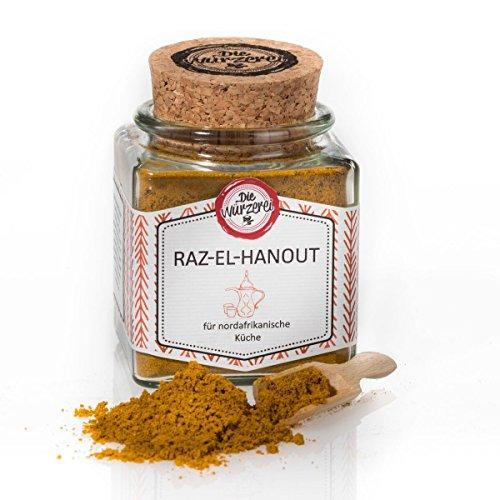 Die Würzerei | Ras el Hanout inkl....
