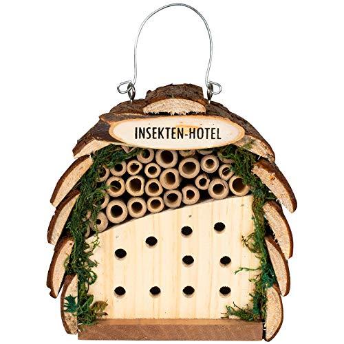 Gardigo Insektenhotel für Bienen...
