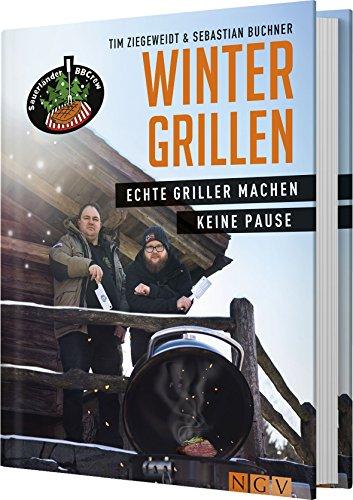 Sauerländer BBCrew Wintergrillen:...