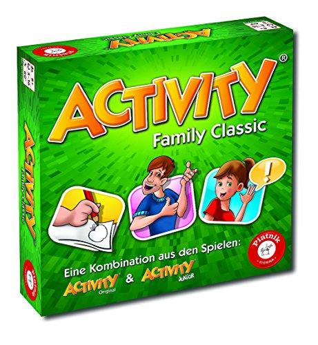 Piatnik 6050 - Activity Family...