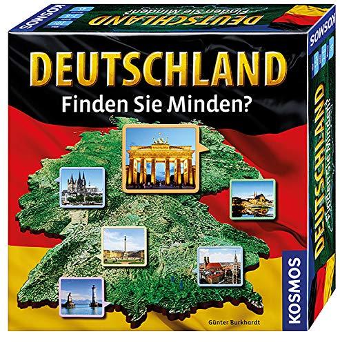 KOSMOS  692797 - Deutschland -...
