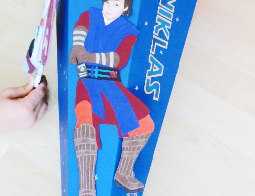Schultüte Star Wars