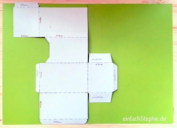 tee adventskalender schnell selbst basteln einfach stephie. Black Bedroom Furniture Sets. Home Design Ideas