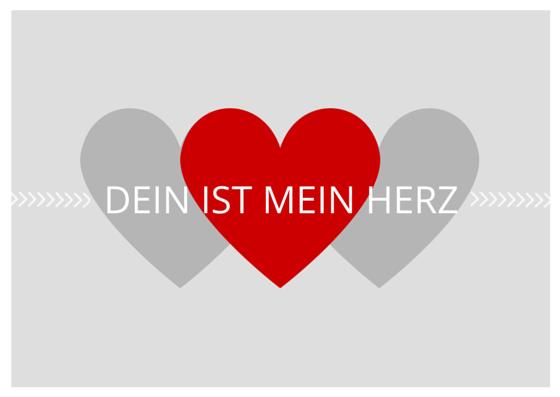 Februar U2013 Valentinstag! Somit Fällt Dieser Tag Im Jahr 2015 In Die  Karnevalszeit.