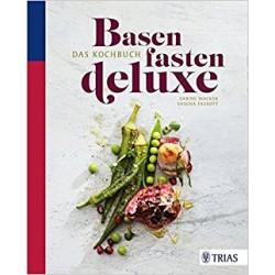 Buchempfehlung Basenfasten Deluxe von Sabine Wacker