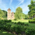 Burg Hülshoff Gartenträume 2015