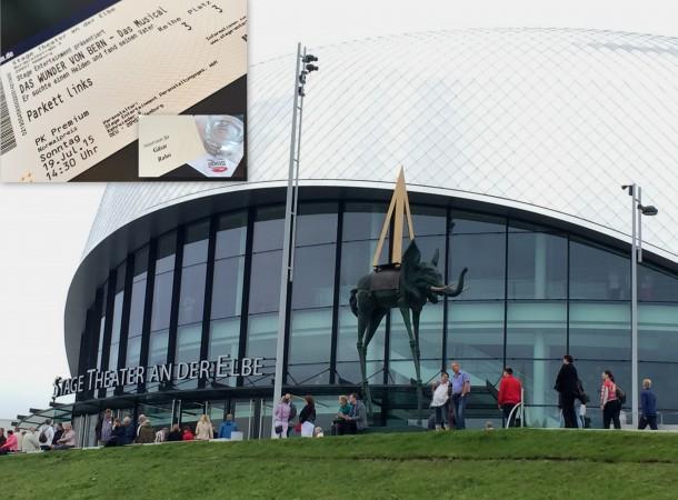 3 Tage Hamburg mit Teenagern - Das Wunder von Bern