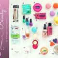 Adventskalender für Teenager füllen: Beauty-Adventskalender Titelbild