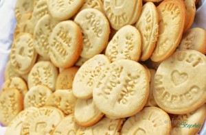 Rezept kekse ohne ei