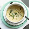 Beste Kartoffelsuppe basisch