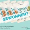 Gewinner der Bücher 5:2 Vegan