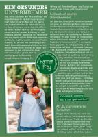 Herzensthemen 2016 entdecken und umsetzen: Interview mit Hannah Frey