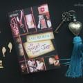 Rezension: Im Spiegel ferner Tage von Kate Riordan. Buch Aufsicht