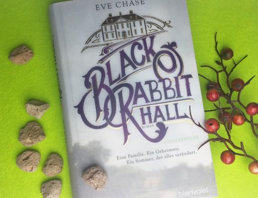 Cornwall geht auch ohne Pilcher: Black Rabbit Hall Rezension