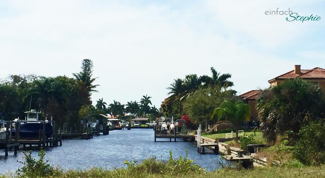 Florida mit Kindern: Cape Coral