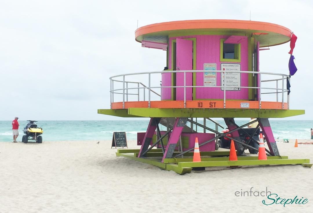 Florida mit Kindern: Miami Beach