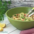 Couscous Salat Rezept