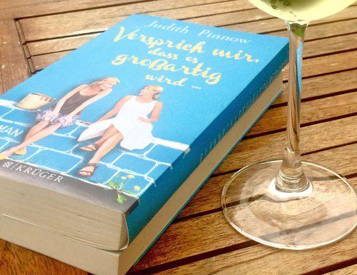 Frauenroman Sommer 2016. Versprich mir, dass es großartig wird