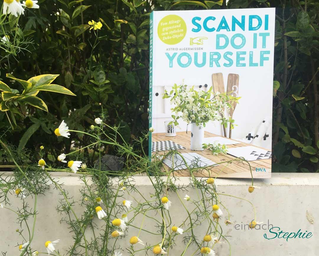 Wohnideen zum Selbermachen: Scandi DIY