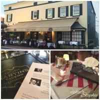 Washington D.C., Martins Tavern, Georgetown