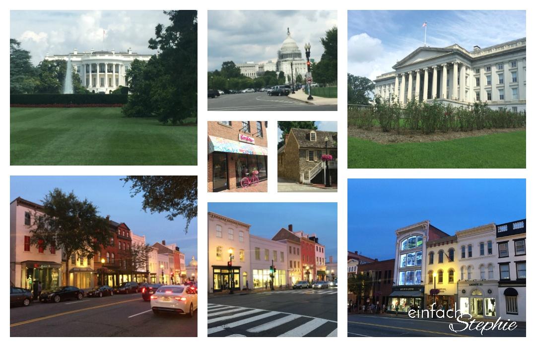 Washington, D.C. Ostküste USA