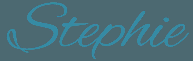 Unterschrift Stephie