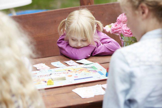 © SOS-Kinderdorf Tag der Kinderrechte. Kinder beim Spielen