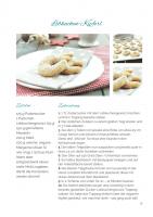 Lebkuchen-Kipferl als PDF im eBook