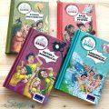 Die Bloggerbande. Kinderbücher mit Mehrwert