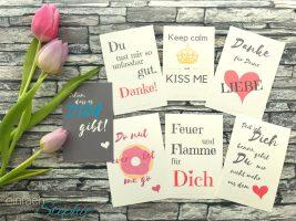 Valentinstag Sprüche kostenlos downloaden und verschicken