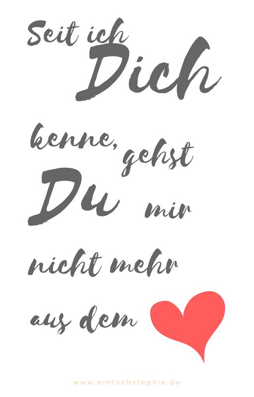Valentinstag Sprüche kostenlos downloaden & verschicken ⋆ einfach ...