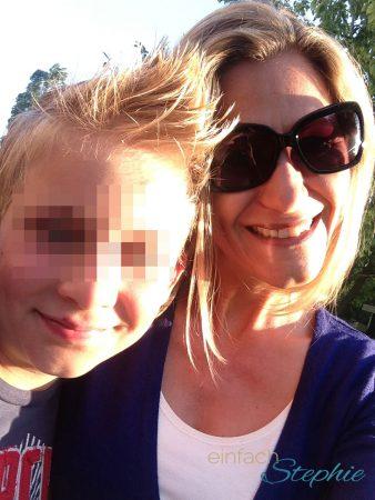 Brief einer Mama an ihren 16-jährigen Sohn