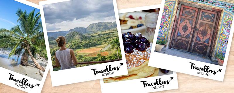 Reiseblog Travellers Insight