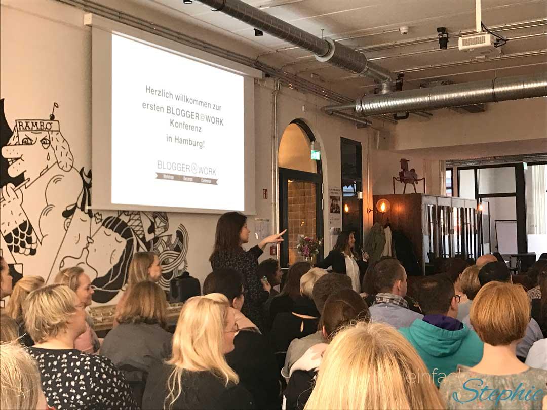 Blogger_at_work Konferenz im Mindspace Hamburg