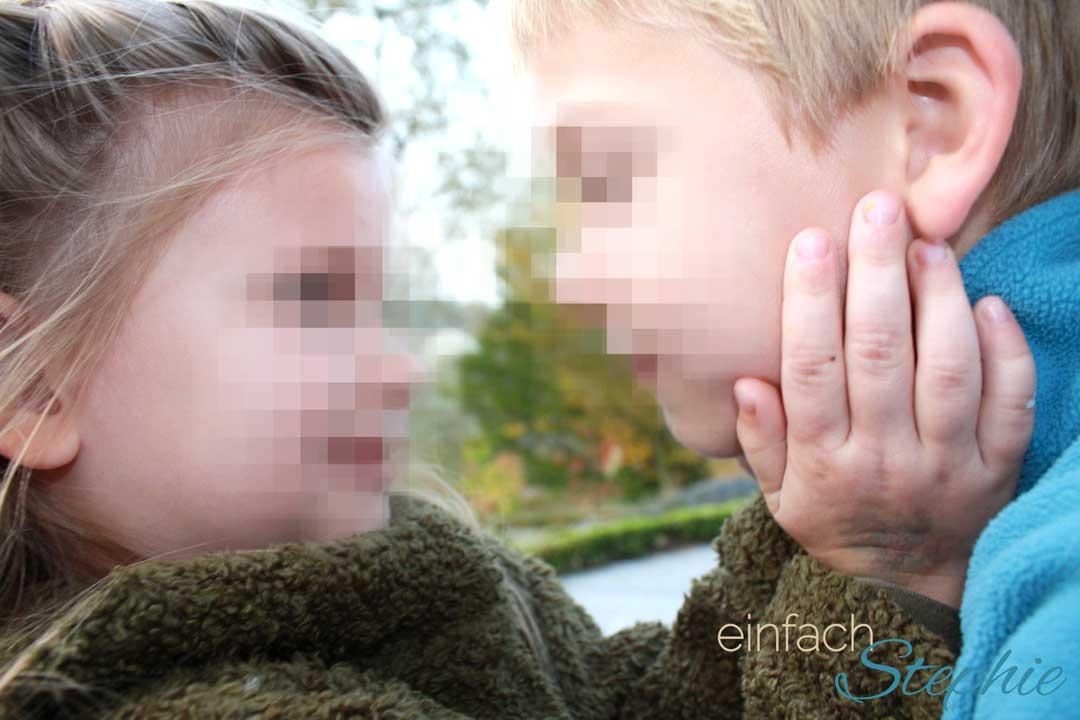 Meine Kinder im Jahr 2008