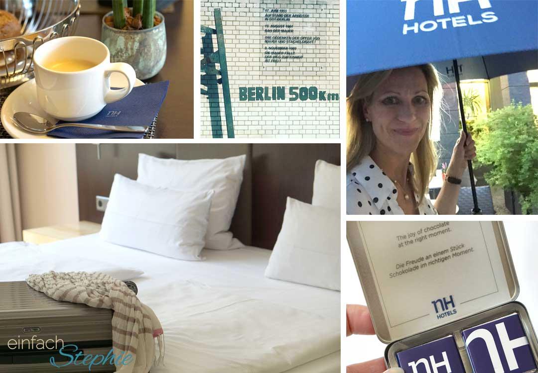 Ein Wochenende der Begegnungen in Berlin #Blogfamilia2017 mit einfachstephie