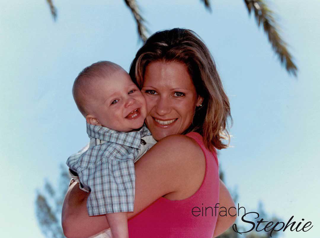 Risikolebensversicherung. Mamas Liebe und Absicherung hört nach dem Tod nicht auf