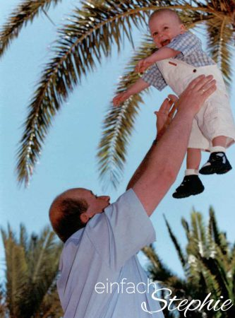 Risikolebensversicherung. Hoch fliegen und abgesichert sein