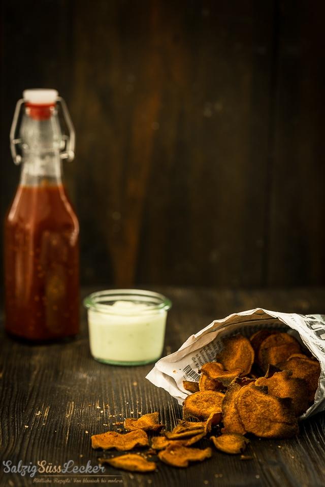 3 vegane saucen zum grillen f r s kartoffel chips einfach stephie. Black Bedroom Furniture Sets. Home Design Ideas