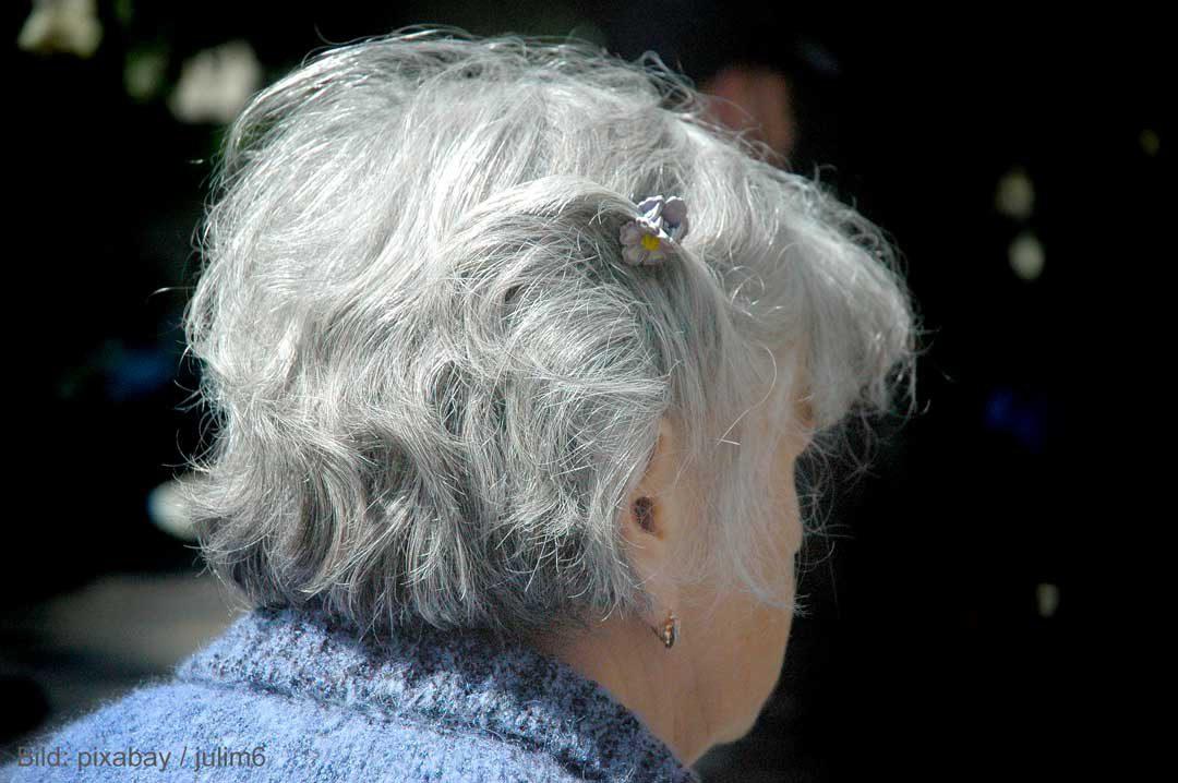 Demenzkranke verstehen. Wie denken Demenzkranke?